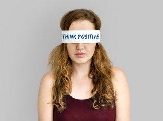 Misli pozitivno