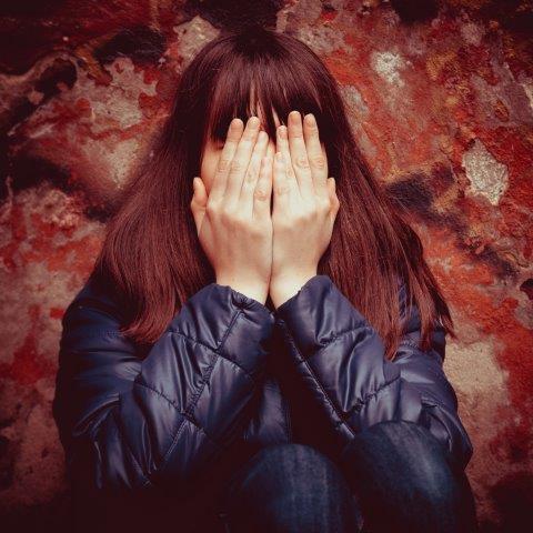 stres pri ženski