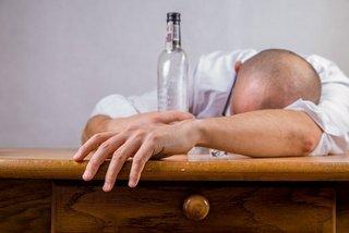 odvisnost od alkohola