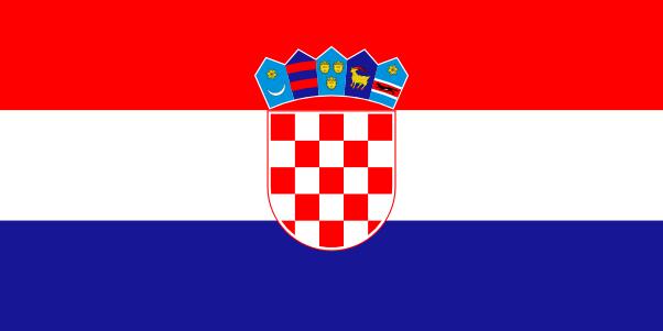 zastava Hrvatska